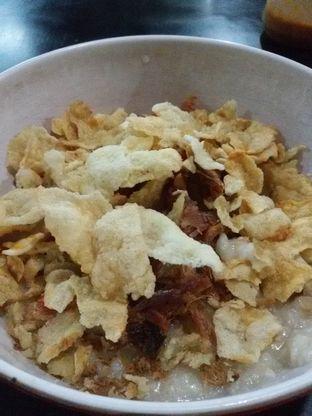 Foto 4 - Makanan di Bubur Ayam Cikini oleh Nintia Isath Fidiarani