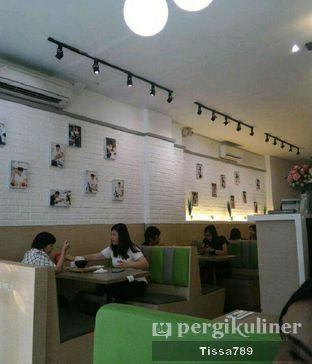Foto 1 - Interior di The Cup (Rice and Noodle) oleh Tissa Kemala