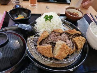 Foto 2 - Makanan di Kimukatsu oleh ayam goreng