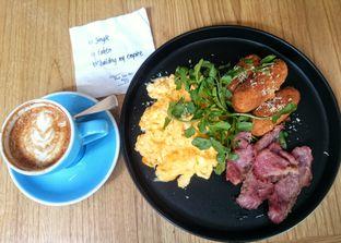 Foto 1 - Makanan di The Larder at 55 oleh J_madelaine
