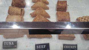 Foto review Roti 'O oleh Review Dika & Opik (@go2dika) 1