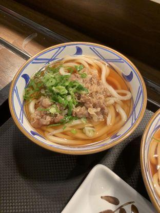 Foto 1 - Makanan di Marugame Udon oleh Wawa   IG : @foodwaw