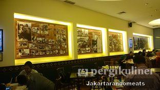 Foto 7 - Interior di Ah Mei Cafe oleh Jakartarandomeats
