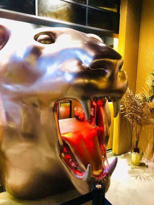 Foto review Fire Tiger oleh Margaretha Helena #Marufnbstory 5