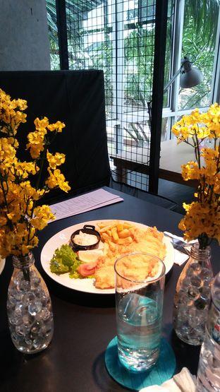 Foto - Makanan di Games On Cafe oleh Dharma Viro