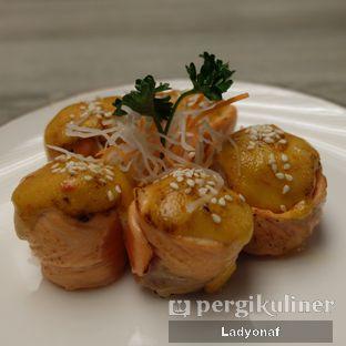Foto 4 - Makanan di Sushi Itoph oleh Ladyonaf @placetogoandeat