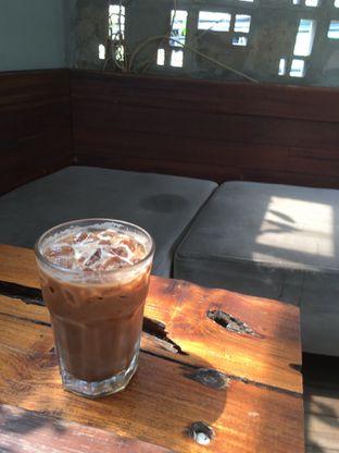 Foto 2 - Makanan di Fillmore Coffee oleh Prido ZH