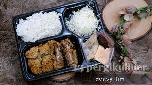 Foto 1 - Makanan di Kimukatsu oleh Deasy Lim