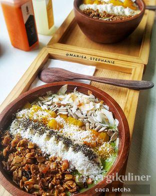 Foto 1 - Makanan di Oranje Juicery oleh Marisa @marisa_stephanie