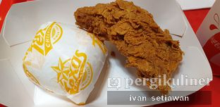 Foto 5 - Makanan di Texas Chicken oleh Ivan Setiawan