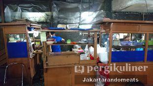 Foto review Bakmi Jogja oleh Jakartarandomeats 3