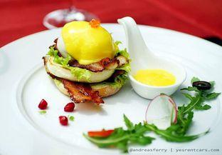 Foto 1 - Makanan di Platinum Grill oleh Ferry Winarno