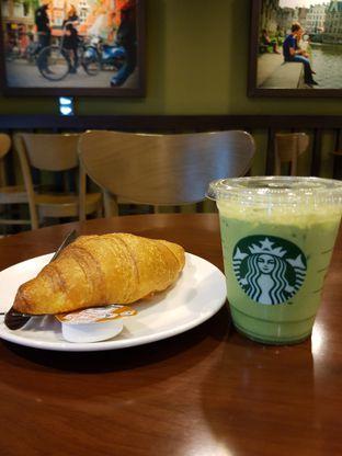 Foto - Makanan di Starbucks Coffee oleh Yuli    IG: @franzeskayuli