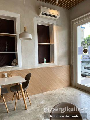 Foto 6 - Interior di Vallee Neuf Patisserie oleh Francine Alexandra