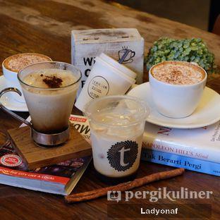 Foto 8 - Makanan di Terroir Coffee & Eat oleh Ladyonaf @placetogoandeat