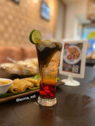 Foto review Crispy Duck oleh Levina JV (IG : levina_eat ) 8