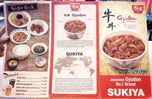 Foto review Sukiya oleh Airin Sherry 1