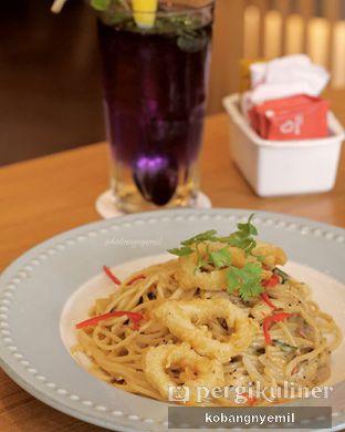 Foto 2 - Makanan di Bakerzin oleh kobangnyemil .
