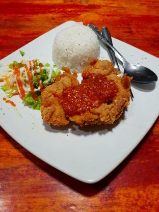 Foto 1 - Makanan(Steak Balado) di Waroeng Western oleh Adhy Musaad