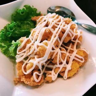 Foto 4 - Makanan di Tiga Wonton oleh Della Ayu