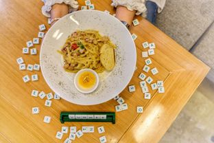 Foto 3 - Makanan di Zybrick oleh Oryza Sativa
