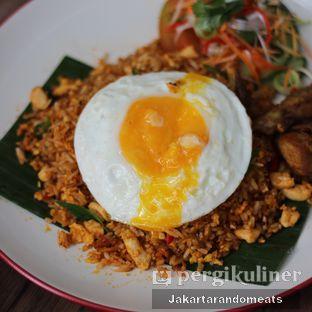 Foto 25 - Makanan di Java Bean Coffee & Resto oleh Jakartarandomeats
