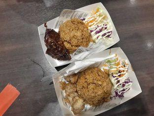 Foto 1 - Makanan di Wingstop oleh Widya Destiana