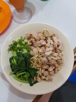 Foto 1 - Makanan di Mie Benteng oleh Dnina Louisa