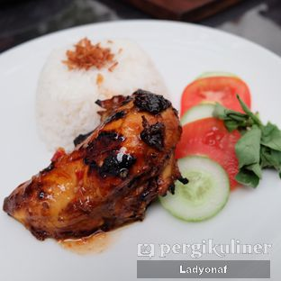 Foto 13 - Makanan di Bittersweet Bistro oleh Ladyonaf @placetogoandeat