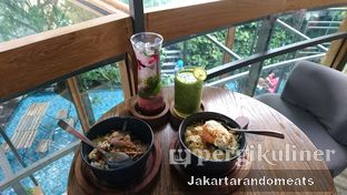 Foto review One Eighty Coffee and Music oleh Jakartarandomeats 17