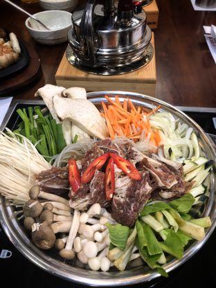 Foto 9 - Makanan di Yongdaeri oleh Nanakoot