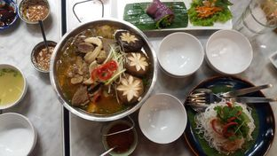 Foto review Saigon Delight oleh Rahadianto Putra 22