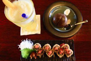 Foto 1 - Makanan di Sushi Groove oleh Novita Purnamasari