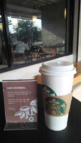 Foto 1 - Makanan di Starbucks Coffee oleh Review Dika & Opik (@go2dika)