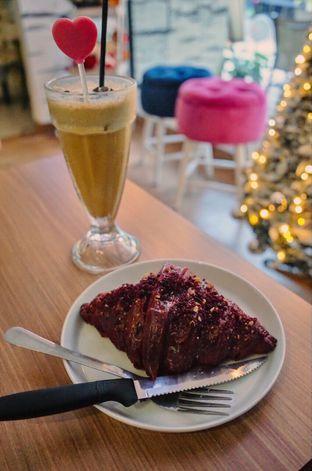 Foto 9 - Makanan di Olive Tree House of Croissants oleh Margaretha Helena #Marufnbstory