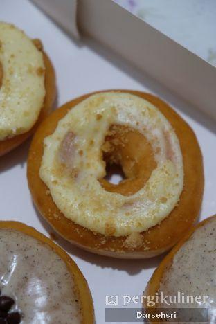 Foto 2 - Makanan di Krispy Kreme oleh Darsehsri Handayani