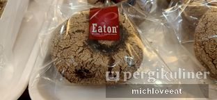 Foto 5 - Makanan di Eaton oleh Mich Love Eat
