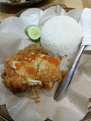 Foto 3 - Makanan di Geprek Bensu oleh Dini  Yulianti