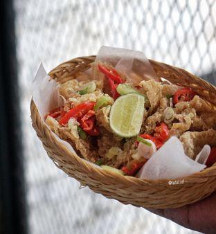 Foto 7 - Makanan di Maji Streatery oleh Nanakoot