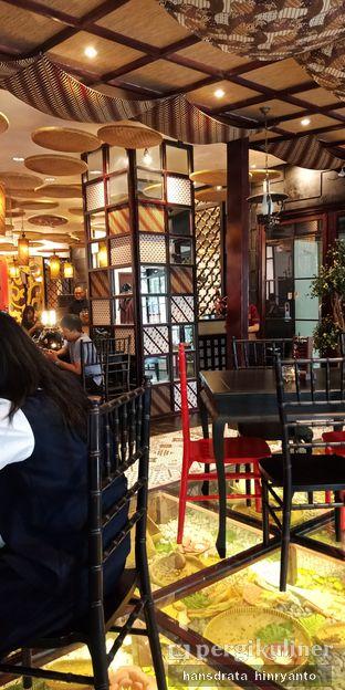 Foto 1 - Interior di Pala Adas oleh Hansdrata Hinryanto