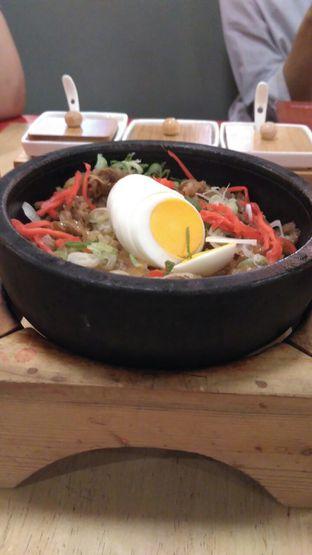 Foto 1 - Makanan(Sukiyaki Beef) di Tokyo Belly oleh Andi M
