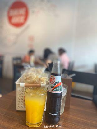 Foto 9 - Makanan di Bakmi Ahok oleh Levina JV (IG : @levina_eat & @levinajv)