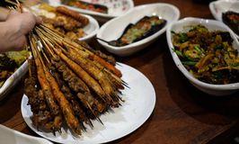 Canteen Mala Xiang Guo