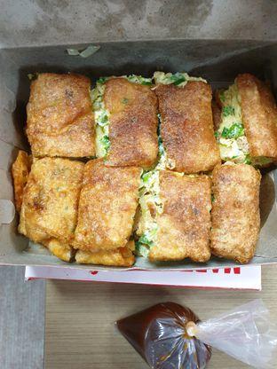 Foto 2 - Makanan di Martabak AA oleh ig: @andriselly