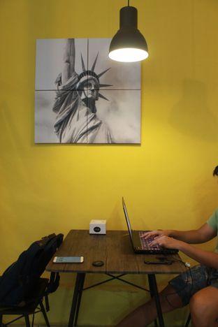 Foto review MH Coffee oleh Eka M. Lestari 5