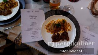 Foto 28 - Makanan di Porto Bistreau oleh Mich Love Eat