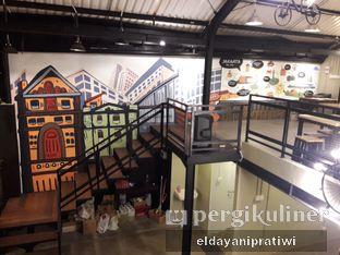 Foto 4 - Interior di Dapoer Roti Bakar oleh eldayani pratiwi