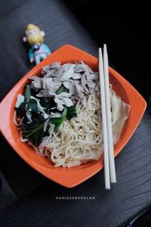 Foto review Mie Ayam Uban oleh harizakbaralam 2