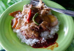 Foto 1 - Makanan di Gudeg Bu Ratna oleh Mariane  Felicia