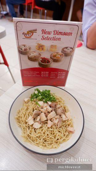 Foto 2 - Makanan di Bakmi Siantar Ko'Fei oleh Mich Love Eat